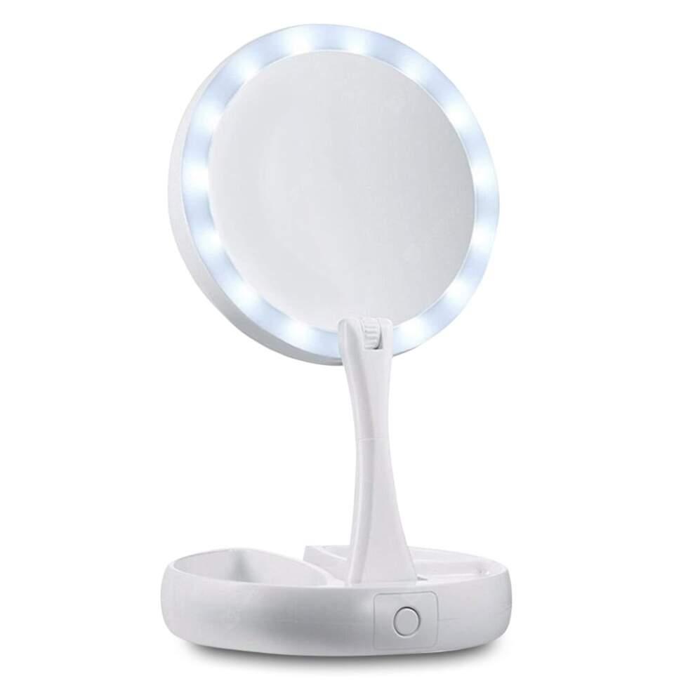 "Зеркало с подсветкой ""My Fold Mirror"" JG-988"