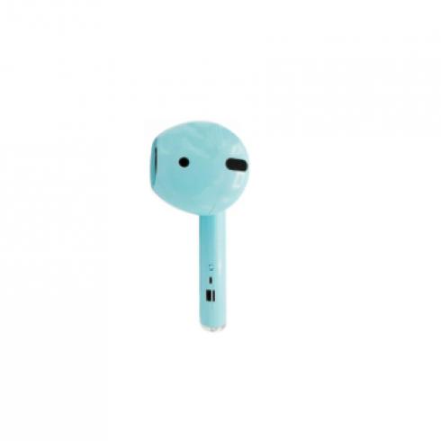 Портативная колонка Giant Headset speaker MK101