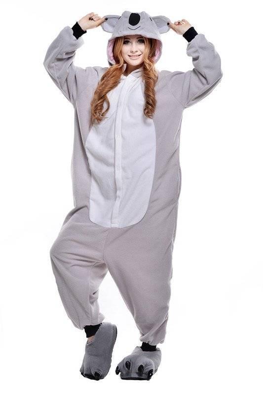 Пижама Кигуруми Коала