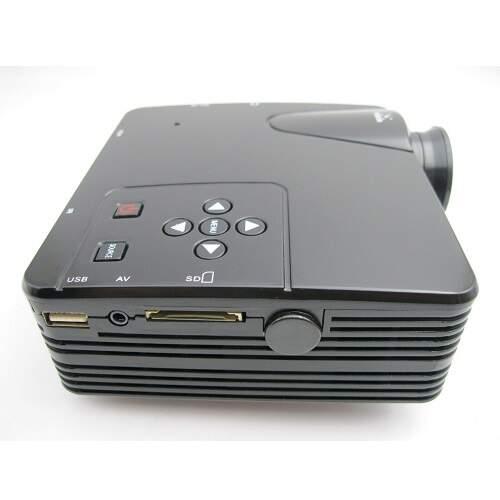 Домашний проектор W662 (H80)
