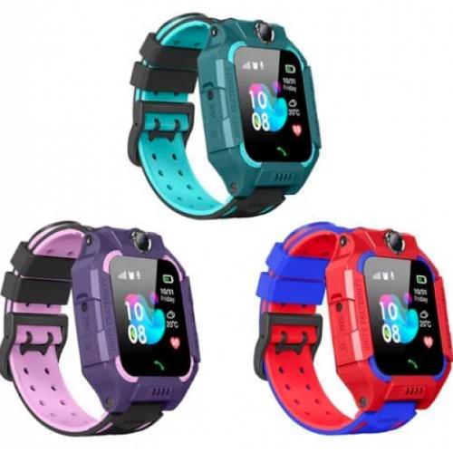 Детские смарт-часы с телефоном Z6