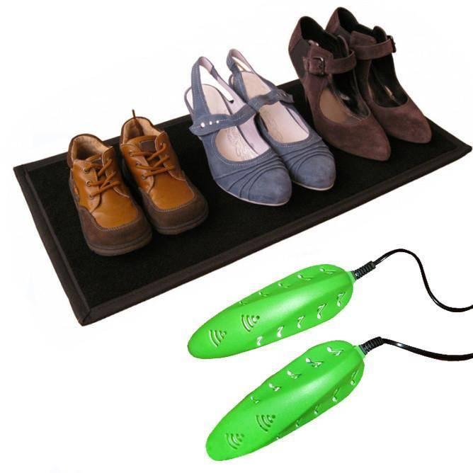 "Сушилка для обуви электрическая ""Chaolaidry Shoes"""