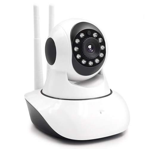 Беспроводная камера Wi-Fi Smart Net Camera