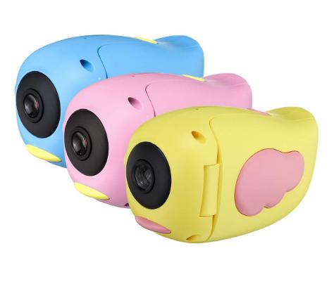 "Детский фотоаппарат - камера ""Kids Camera"""