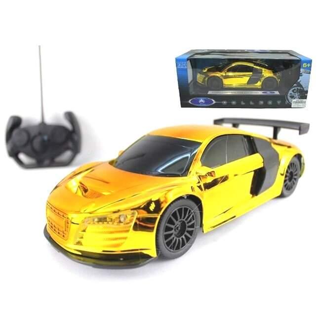 Машинка на радиоуправлении QX3688-22