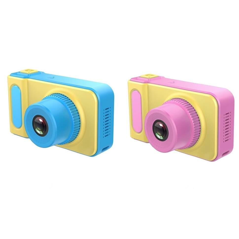 Детский цифровой фотоаппарат Kids Camera
