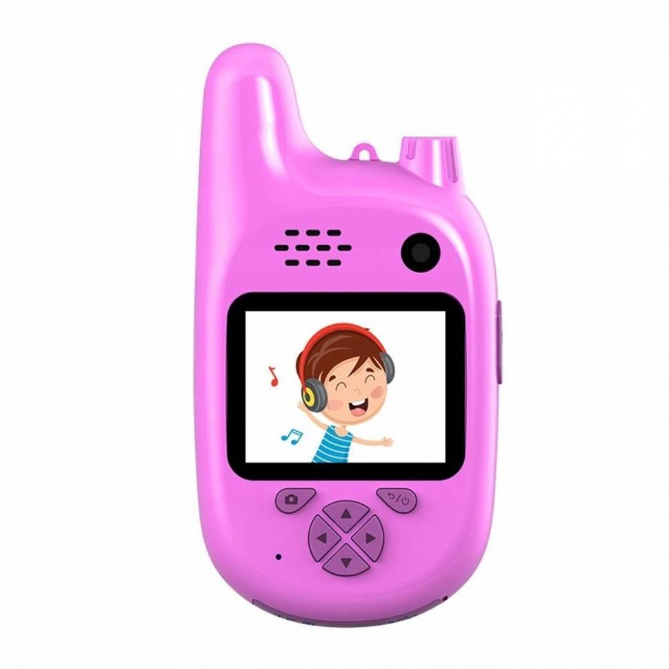 """Детский фотоаппарат - рация """"Childrens Fun Camera"""""""