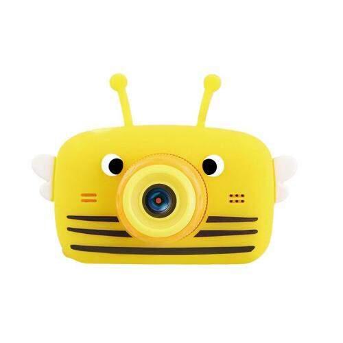 """Детский цифровой фотоаппарат """"Пчелка"""""""