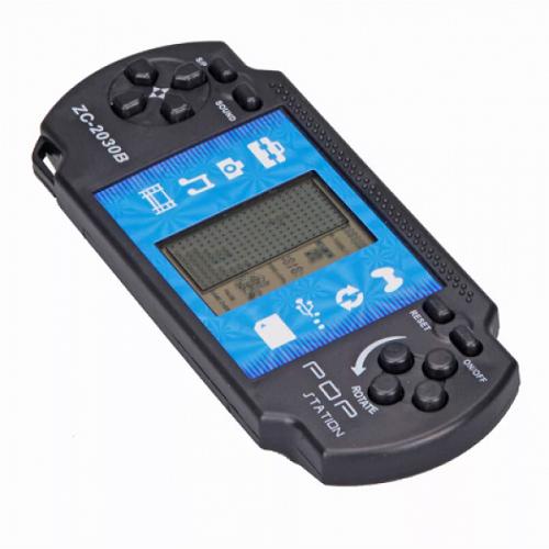 Тетрис игровая консоль ZC-2030B