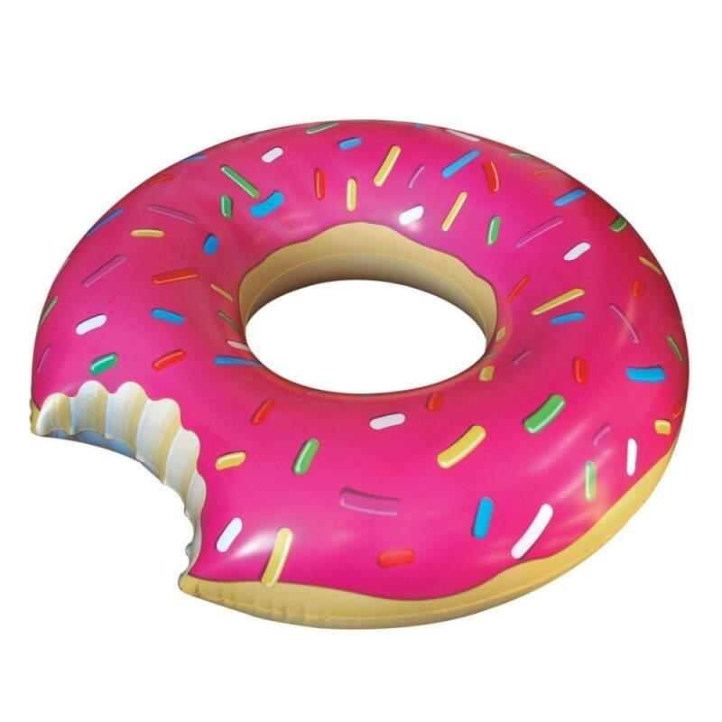 """Надувной круг """"Пончик"""""""