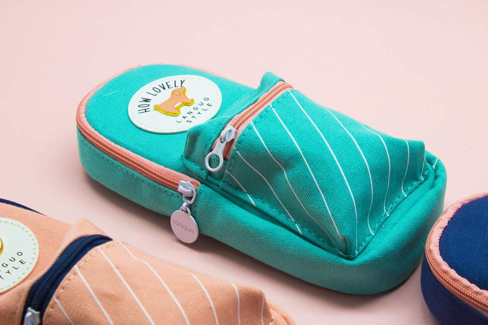 Пенал - рюкзак