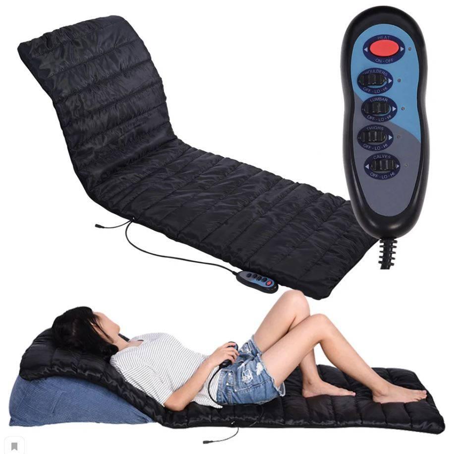 Микро компьютерный массажный коврик МС-061