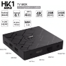 ТВ приставка HK1 MINI Android