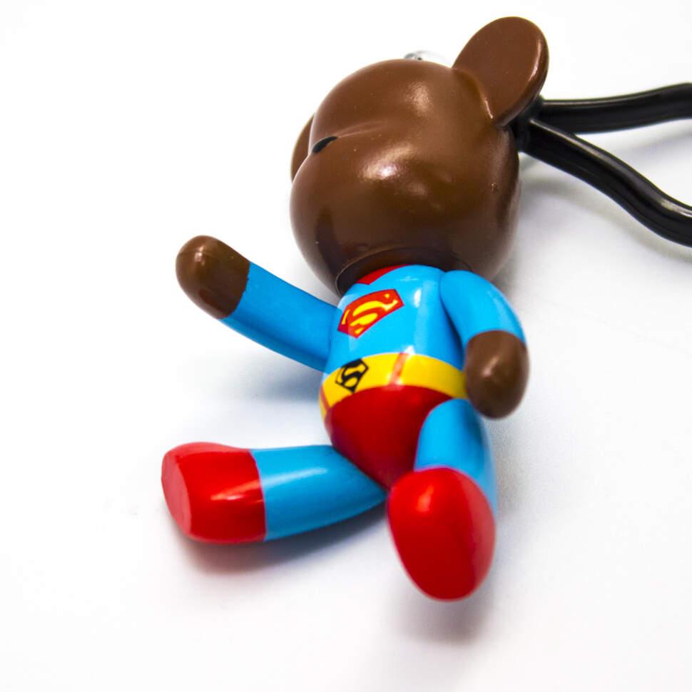 """Брелок """"Popobe Superman"""""""