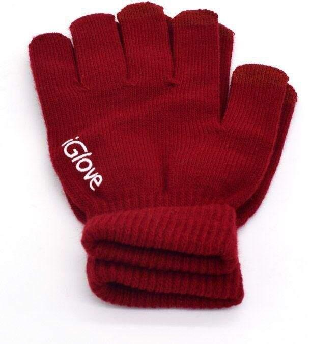 Перчатки Igloves для сенсорных устройств