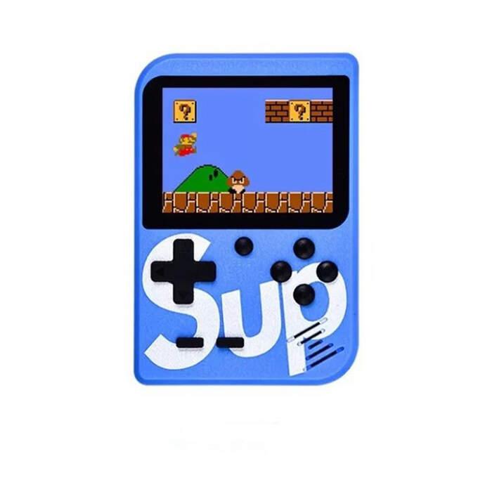 Игровая приставка Sup Game Box Plus 400 in 1