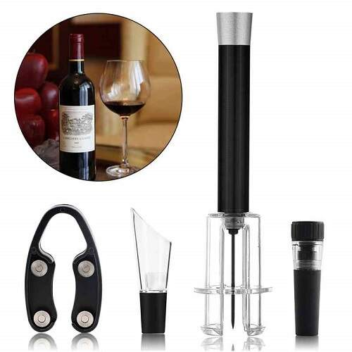 Винный набор Vino Pop