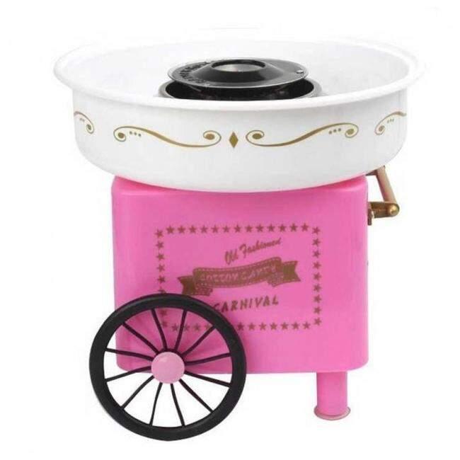 Аппарат для приготовления сахарной ваты Cotton Candy Maker Carnival