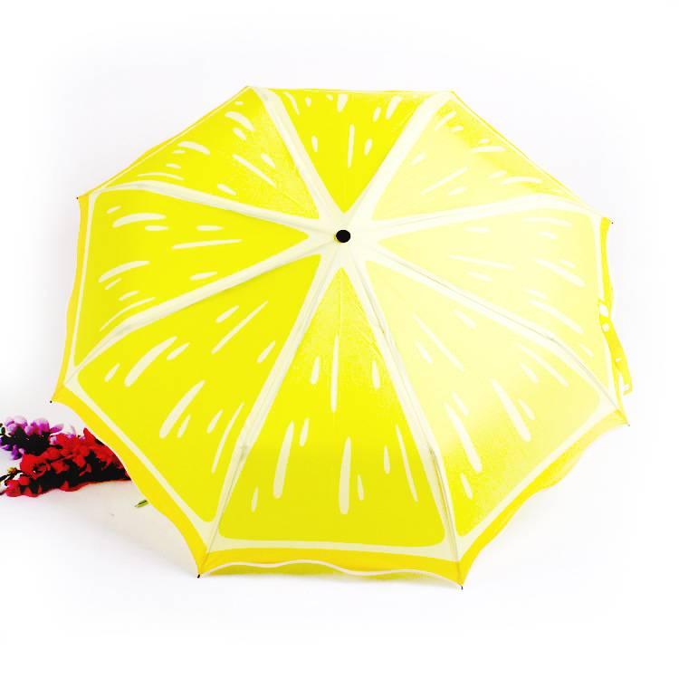 """Зонт """"Лимон"""""""