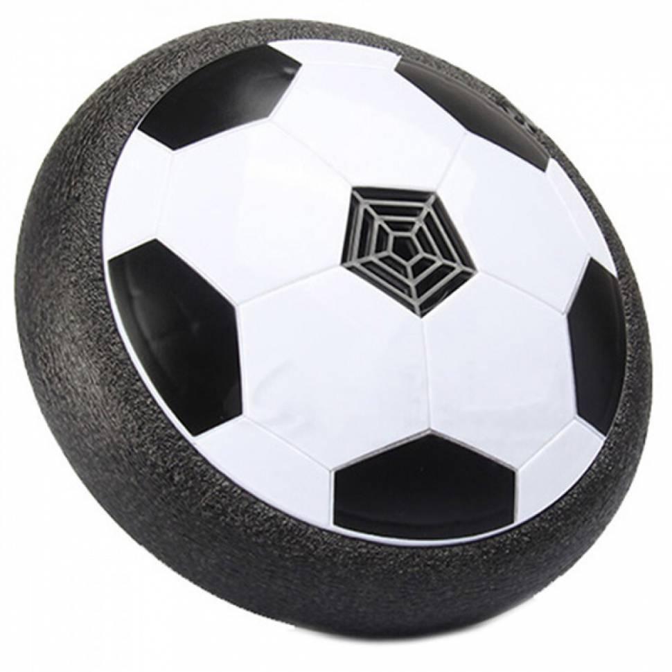 Hover Ball футбольный мяч (светящийся)