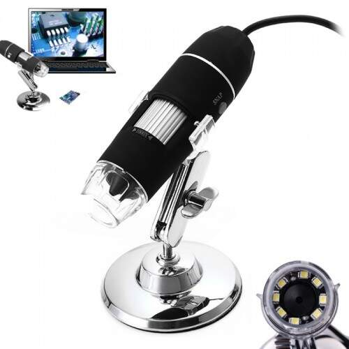Электронный микроскоп USB 1000Х