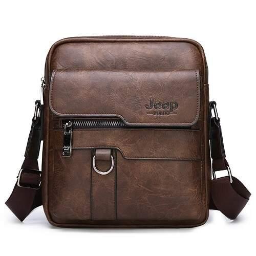Мужская сумка через плечо Jeep Buluo