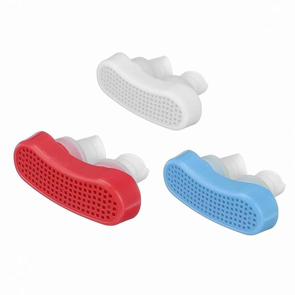 Устройство от храпа Anti Snoring & Air Purifier 2 в 1