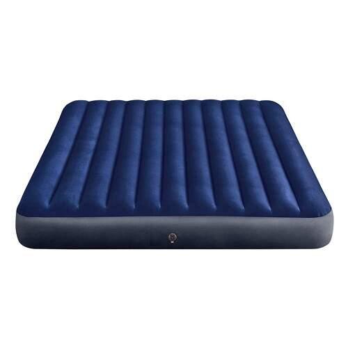 Надувной матрас двуспальный INTEX 64755 (183х203х25 см)