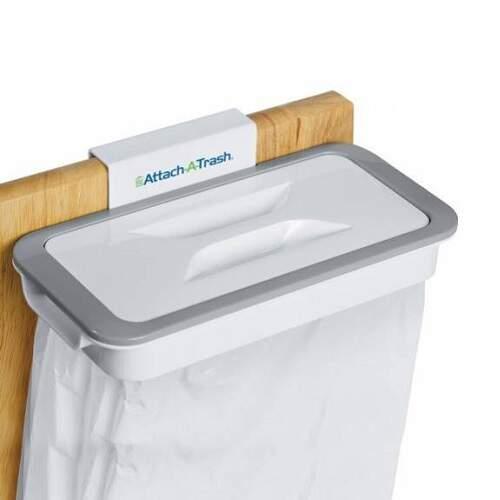 Держатель для пакетов Attach-A-Trash на дверцу