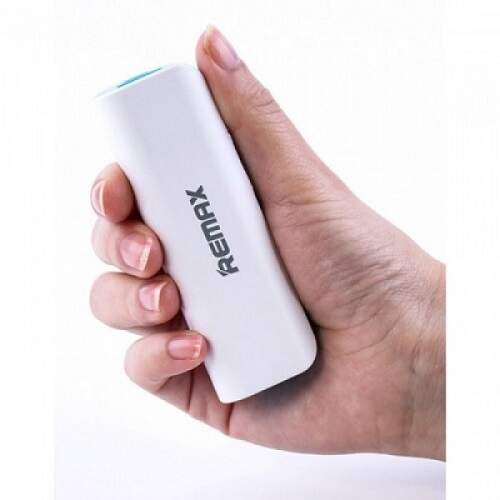 Аккумулятор Remax Power Bank Mini 2600 мАч