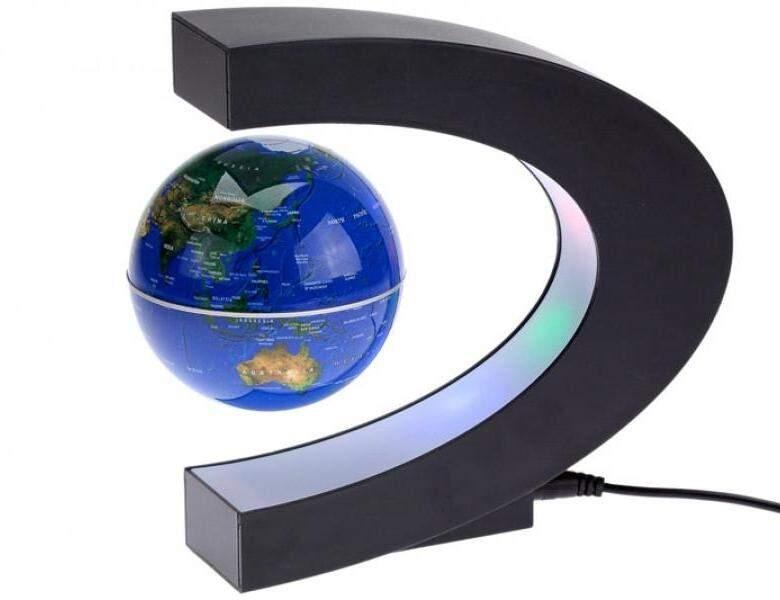 Антигравитационный глобус (Левитрон)