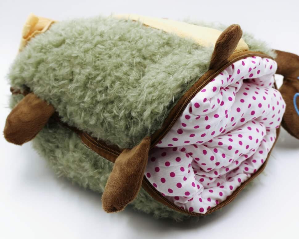 """Одеяло трансформер """"Овечка"""""""
