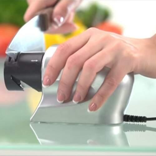 Электрическая ножеточка IR-5830 20Вт
