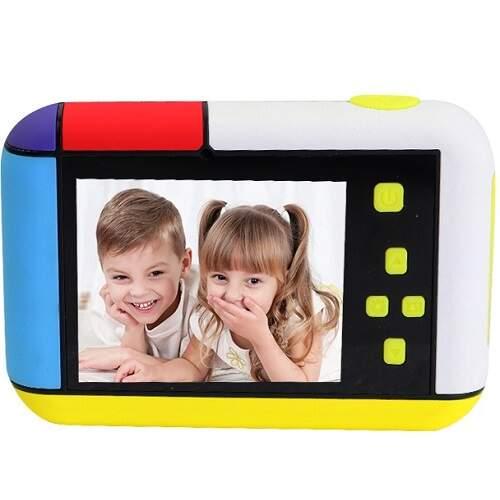 Детский фотоаппарат - камера Mickey