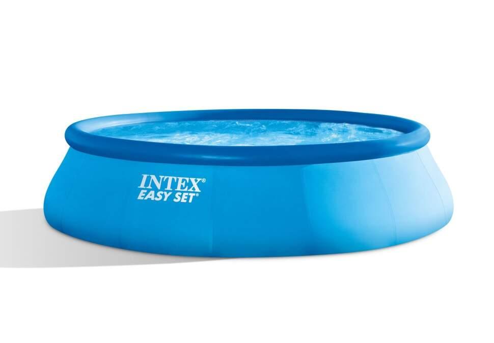 "Надувной бассейн Intex ""Easy Set"" (305x76 см.) артикул 56922"