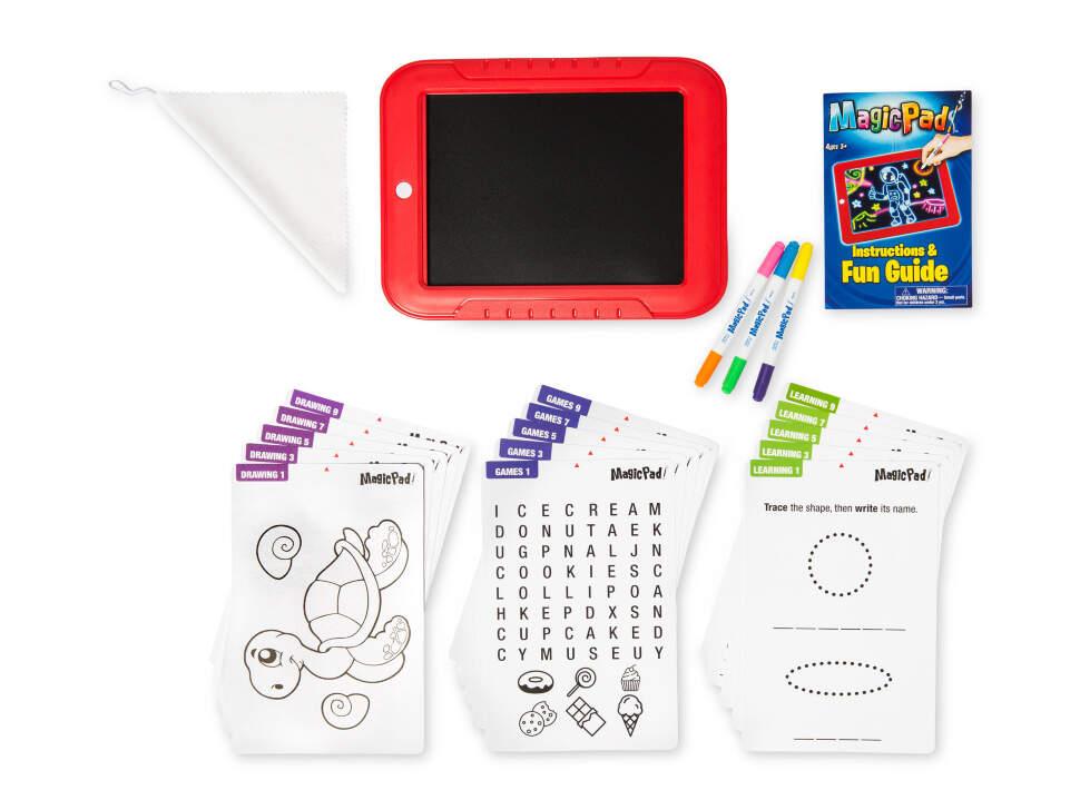 """Световой планшет для рисования """"Magic sketchpad"""""""