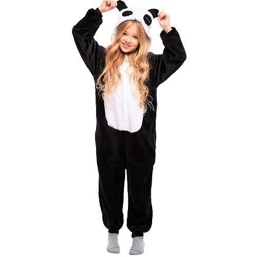 Кигуруми Панда детская