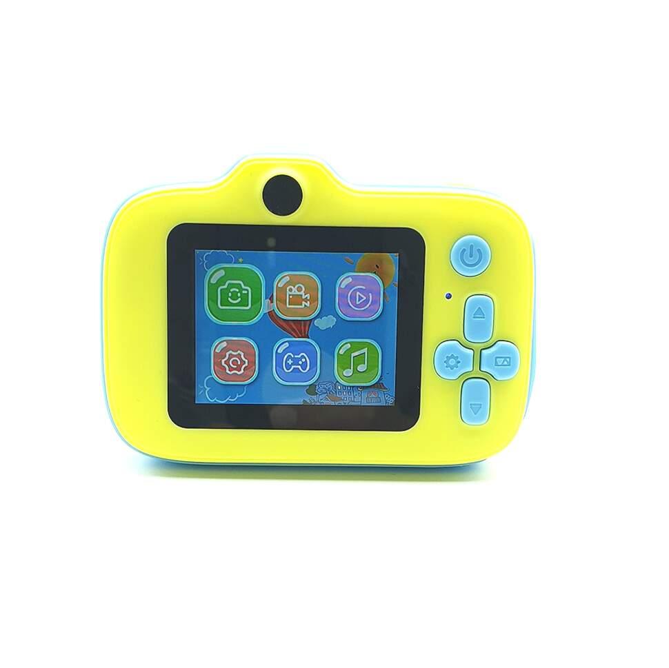 Детский цифровой фотоаппарат Children's Kids Camera