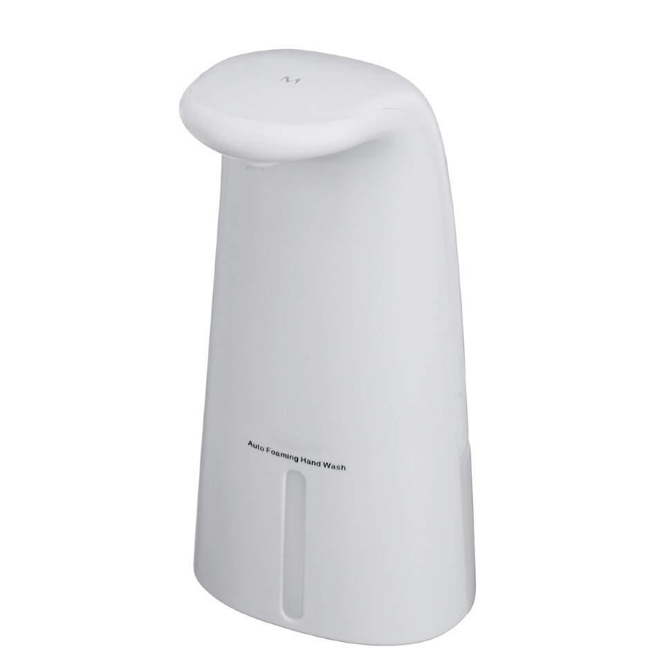 Дозатор для жидкого мыла сенсорный