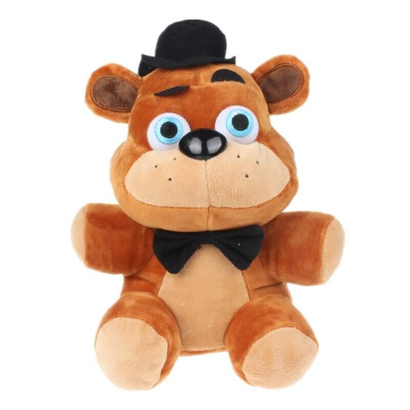 Мягкая игрушка «Фредди» (5 ночей с Фредди)