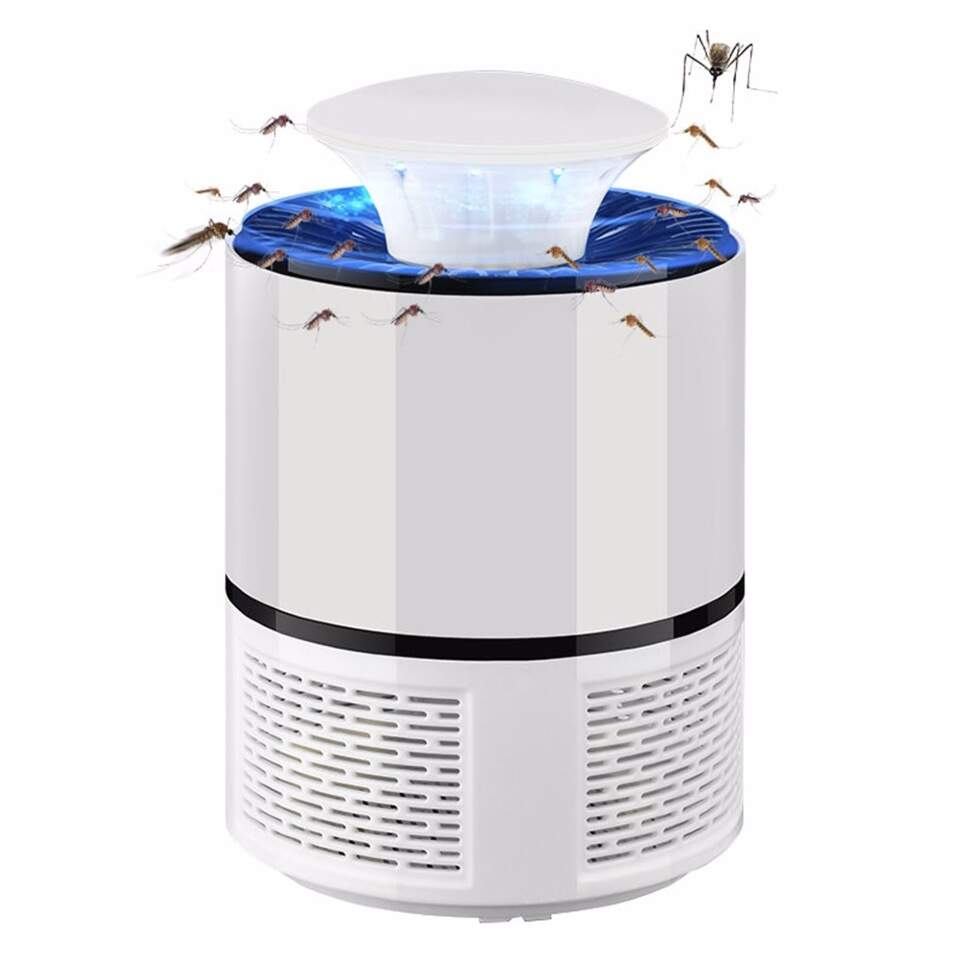 Антимоскитная лампа Nova Mosquito Killer Lamp