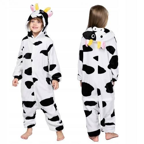 Кигуруми детский Корова