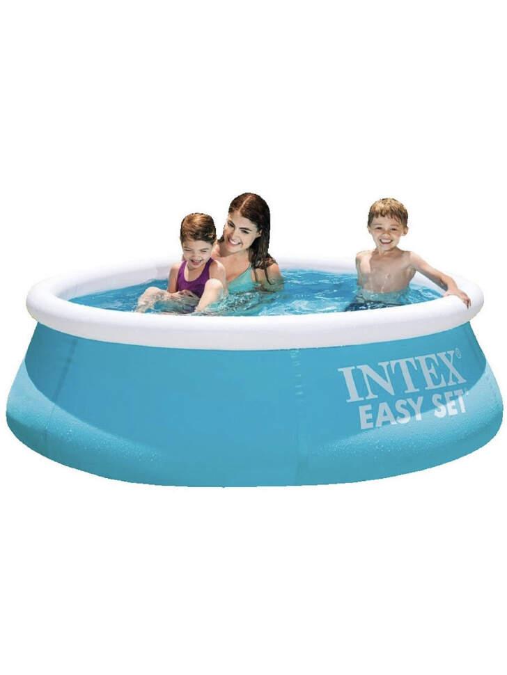 "Надувной бассейн Intex ""Easy Set"" (183x51 см.) артикул 28101/54402"