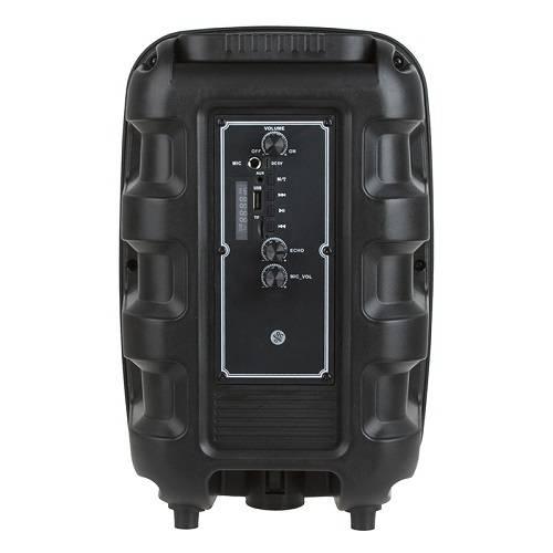 Беспроводная колонка BT Speaker ZQS-8107