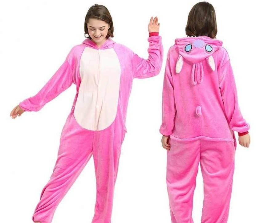 Пижама Кигуруми Лило