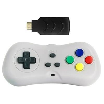 Игровая консоль WG02 с 620 играми