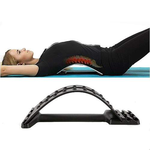 Тренажер для спины Здоровая Спина