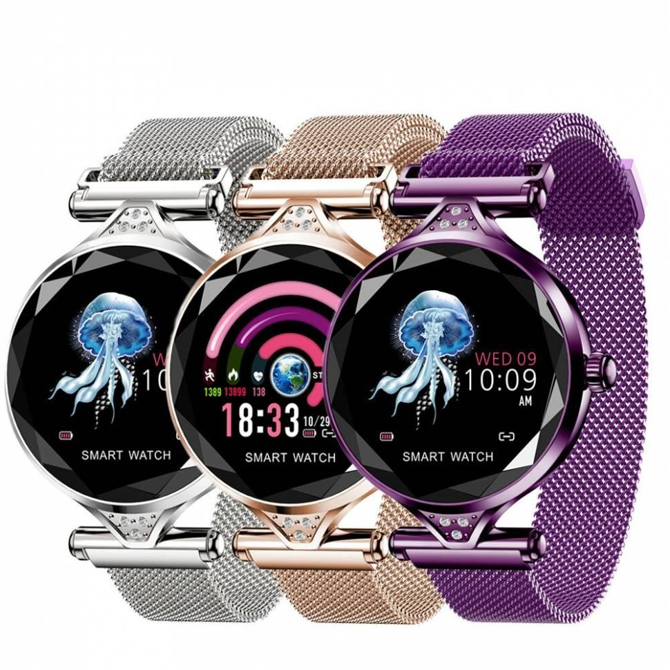 Женские умные часы Smart Watch H1