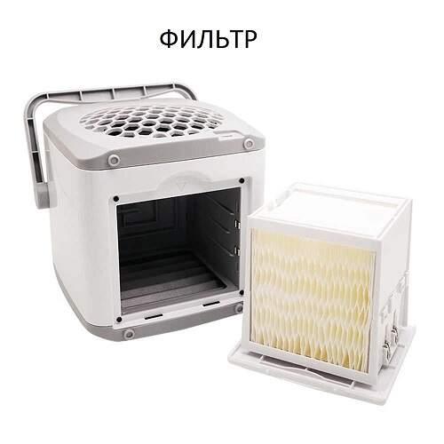 Охладитель воздуха FAN LXA 208