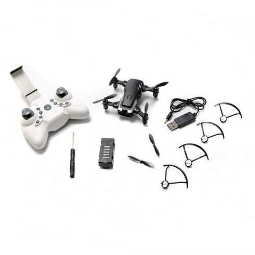 Мини-квадрокоптер с камерой G1